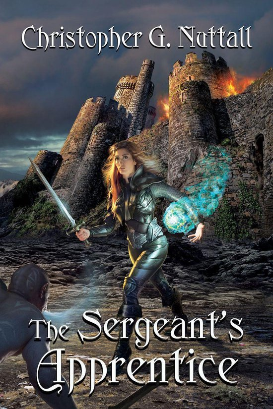 The Sergeant's Apprentice