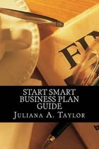 Start Smart Business Plan Guide