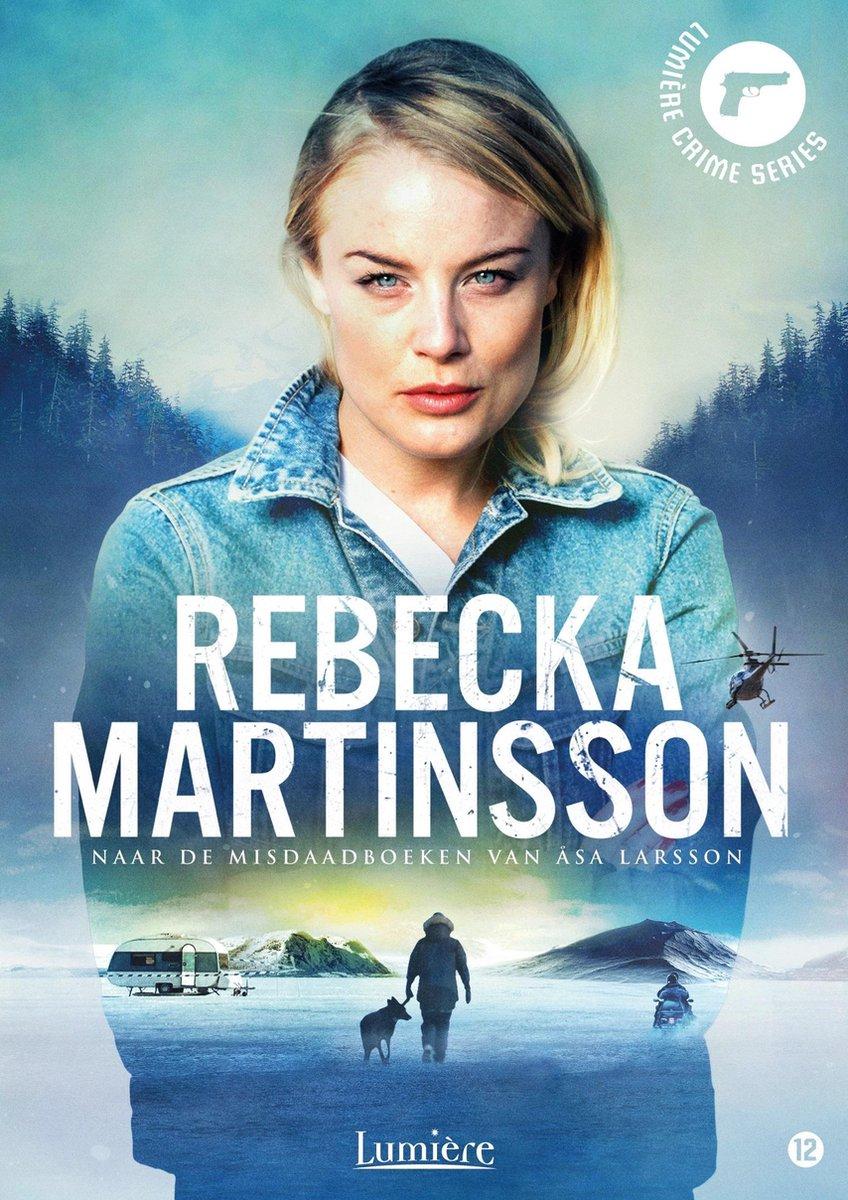 Rebecka Martinsson - Tv Series