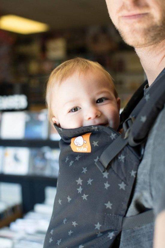 Tula Baby Draagzak Free to Grow Discover - ergonomische draagzak vanaf geboorte