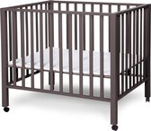 CHILDWOOD - Box - Beuk/Mdf - Warm Grey - 75X95 cm