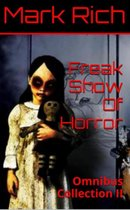 Freak Show Of Horror