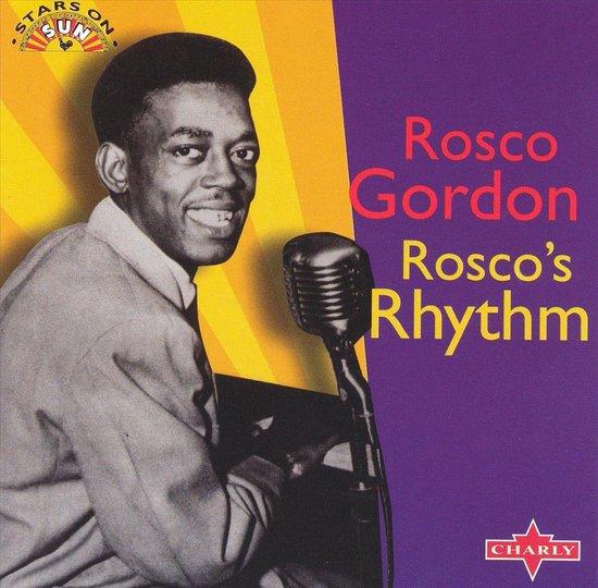 Rosco S Rhythms -30Tr-