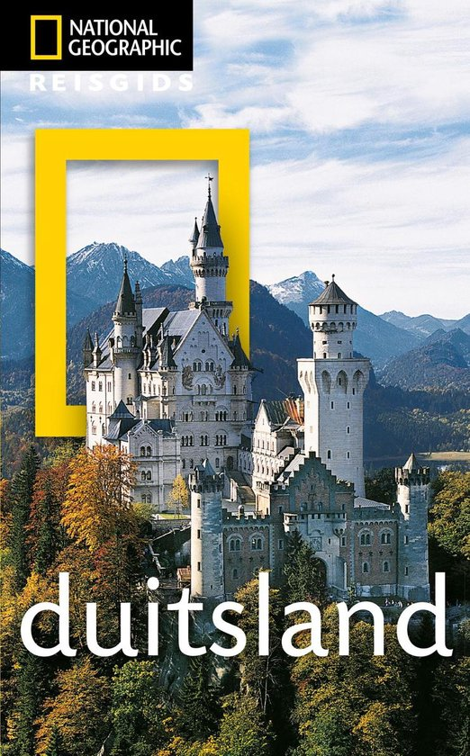 National Geographic Reisgids - Duitsland - National Geographic Reisgids |