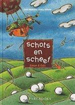 De avonturen van Simon & Odil Schots en Scheef