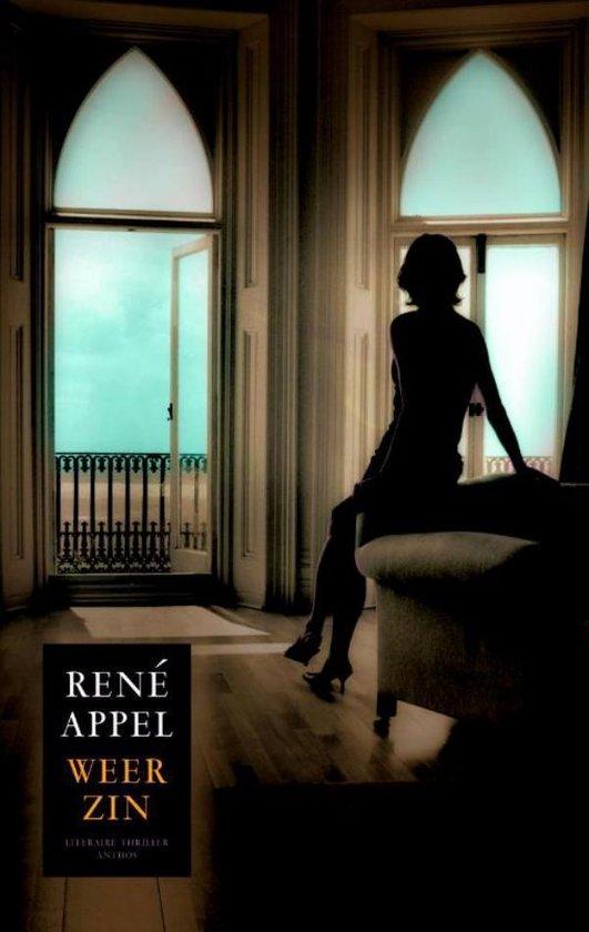 Weerzin - Rene Appel pdf epub
