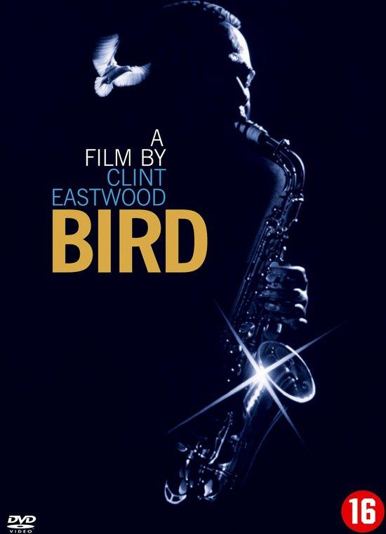 Cover van de film 'Bird'