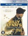 Billy Lynn's Long Halftime Walk (3D Blu-ray)