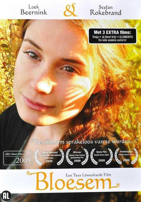 Cover van de film 'Bloesem'