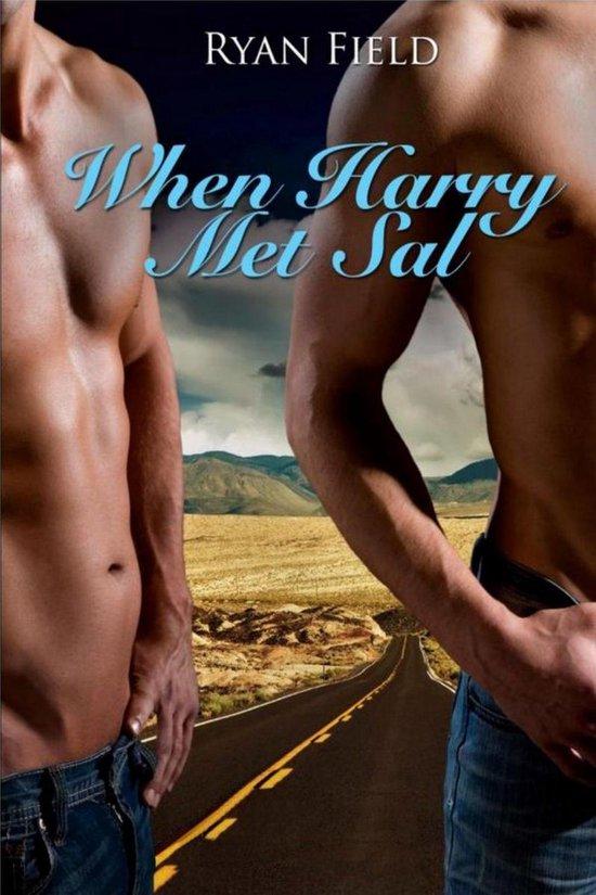 Boek cover When Harry Met Sal van Ryan Field (Onbekend)