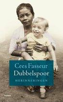 Boek cover Dubbelspoor van Cees Fasseur