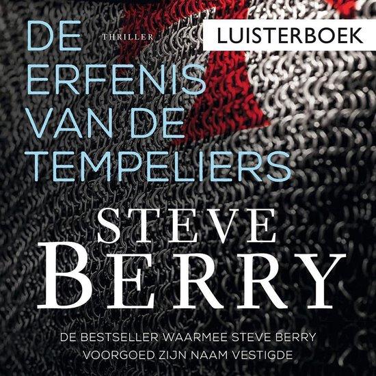 De erfenis van de tempeliers - Steve Berry | Readingchampions.org.uk