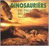 Dinosauriers. de prehistorie bij ons