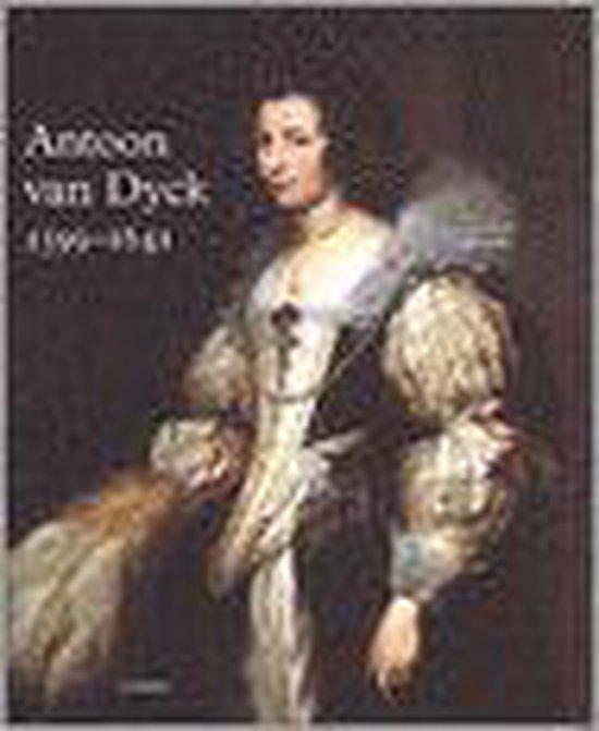 VAN DYCK 1599-1641 (GEB) (NED) - Christopher Brown |