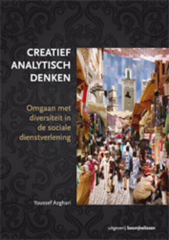 Creatief analytisch denken - Youssef Azghari   Readingchampions.org.uk