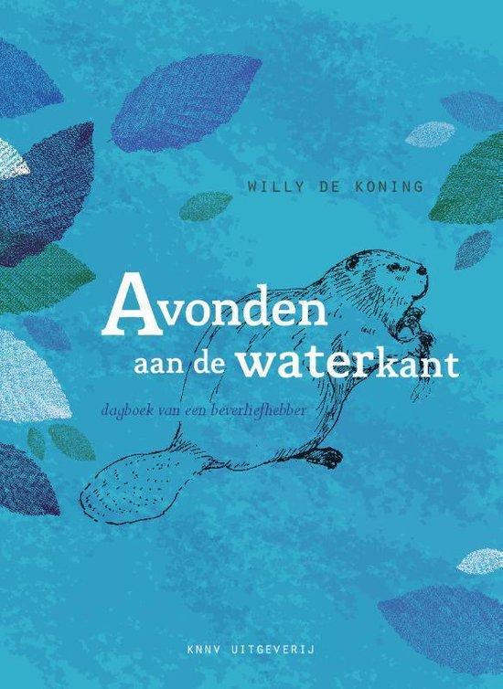Avonden aan de waterkant - Willy de Koning pdf epub