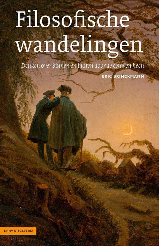 Filosofische wandelingen - Eric Brinckmann |