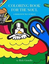 Coloring Book for the Soul