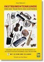 Instrumentenkunde. Von der Klassik zur Elektronik