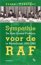 Sympathie voor de RAF