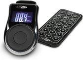 Caliber PMT302 - FM transmitter - Zwart