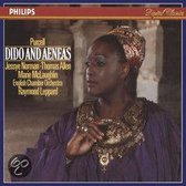 Purcell: Dido & Aeneas / Leppard, Norman, Allen, McLaughlin