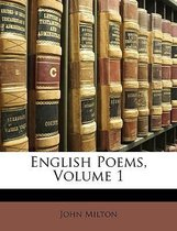English Poems, Volume 1