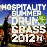 Hospitality Summer D+B 2012