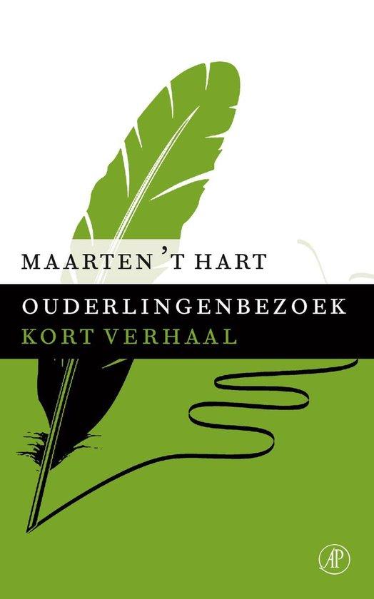 Ouderlingenbezoek - Maarten 't Hart |