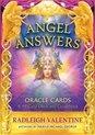 Afbeelding van het spelletje Angel Answers Oracle Cards - Radleigh Valentine - Orakelkaarten