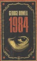 Boekomslag van '1984'