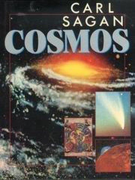 Cosmos - C. Sagan  