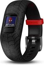 Garmin Vivofit jr. 2 - Activity tracker - Spider-Man® - Zwart