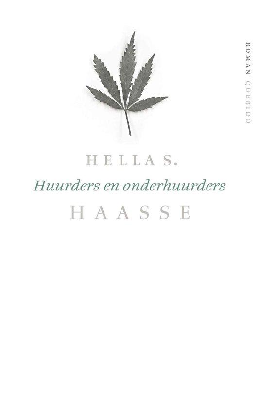 Huurders en onderhuurders - Hella S. Haasse pdf epub