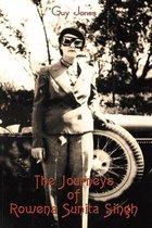 The Journeys of Rowena Sunita Singh