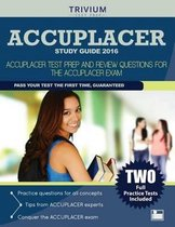 ACCUPLACER Study Guide 2016