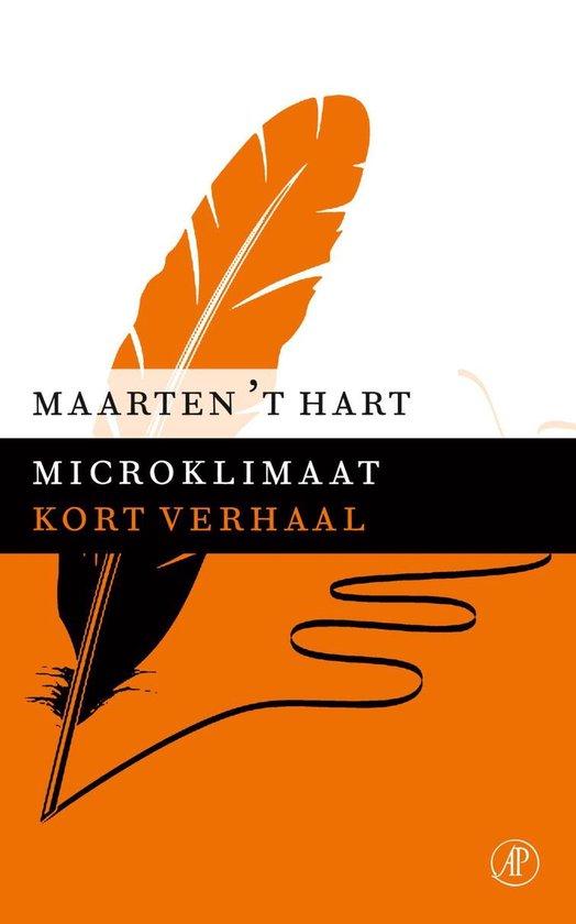 Microklimaat - Maarten 't Hart pdf epub