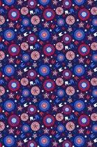 Patriotic Pattern - United States Of America 155