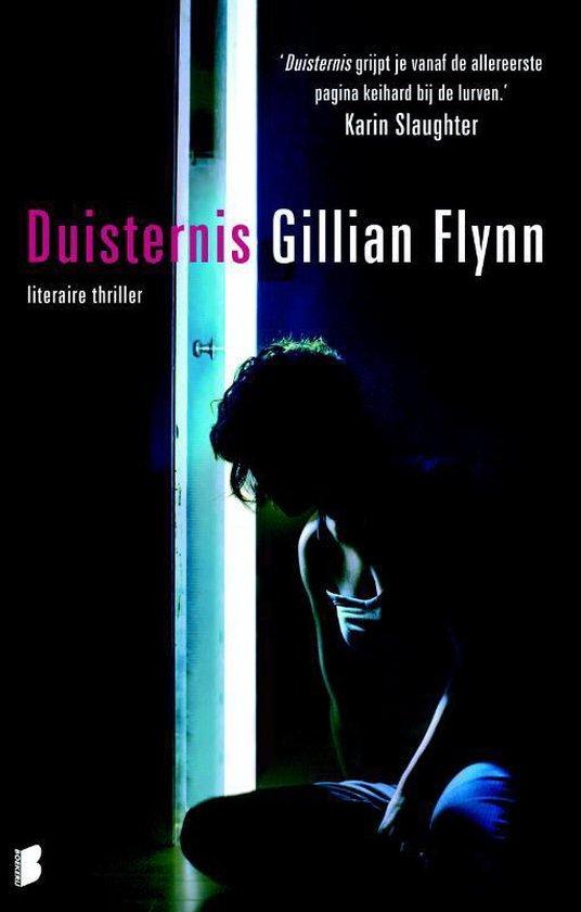 Duisternis - Gillian Flynn pdf epub