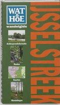 Wat & Hoe wandelgids IJsselstreek