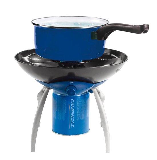 Campingaz Party Grill CV Campingkooktoestel - 1-Pits - 1350 Watt
