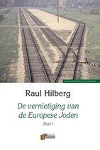 Verbum Holocaust Bibliotheek - De vernietiging van de Europese Joden 1939-1945