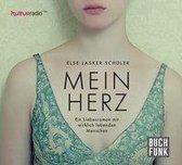 Boek cover Mein Herz van Else Lasker-Schüler