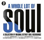 Various - Whole Lot Of Soul