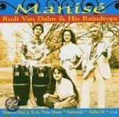 Manise  -  Philips compilatie 1980 - 1983