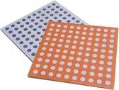 Numicon Rekenen Double-sided Baseboard Laminates (pack of 3)  - Rekenmethode