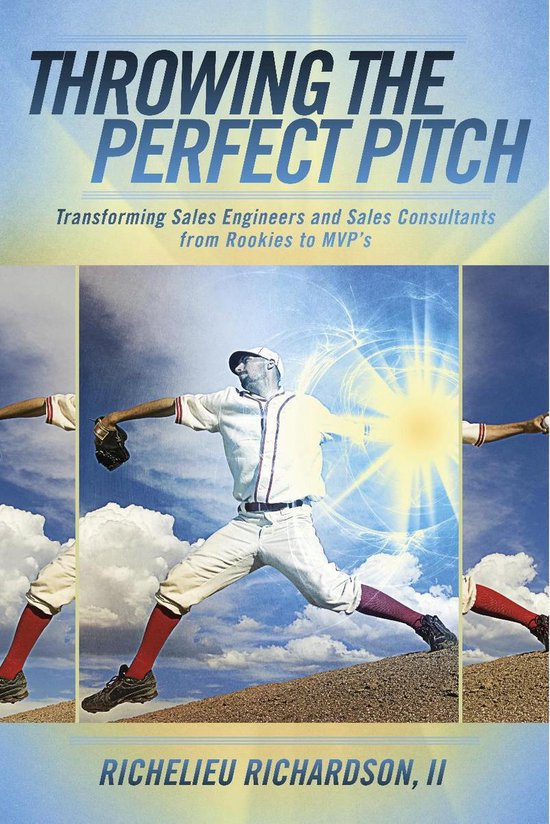 Throwing The Perfect Pitch