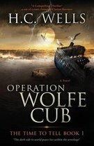 Operation Wolfe Cub