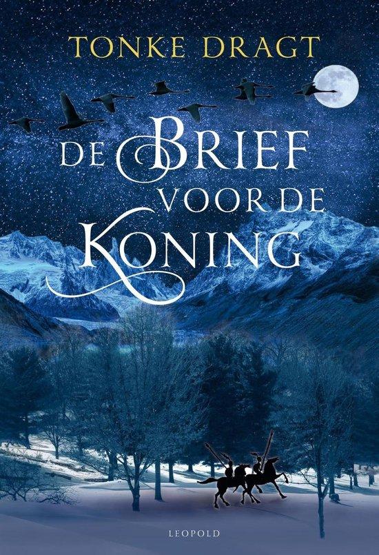 Bol Com De Brief Voor De Koning Ebook Tonke Dragt 9789025866495 Boeken