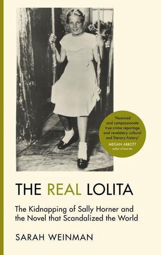 The Real Lolita - The Barnes & Noble Review